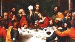Casamento de Jesus e Maria Madalena, será