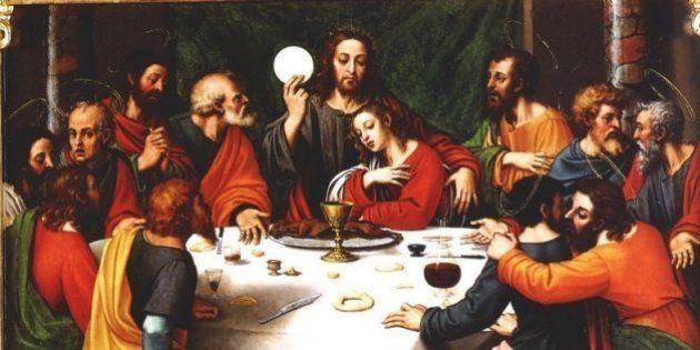 Jesus teria se casado com Maria Madalena, afirma