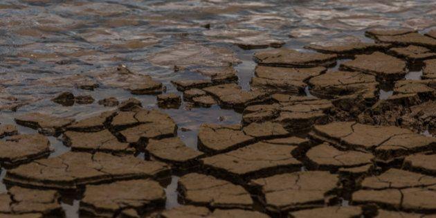 Sistema Canteira na crise hídrica em São PauloFoto: Mídia