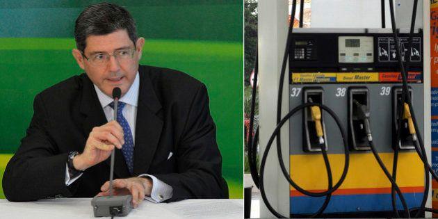 Petrobras mantém preço de gasolina e diesel e define apenas novo repasse de