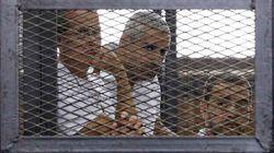 Condenados à prisão por fazer jornalismo no
