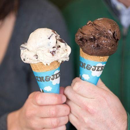 15 formas de fazer o bem (e mudar o mundo) tomando sorvete