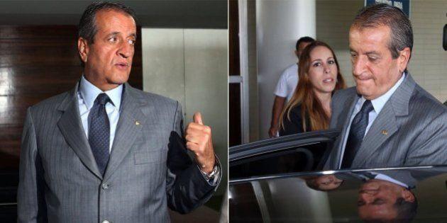 Condenado pelo mensalão, ex-deputado federal Valdemar Costa Neto é autorizado pelo STF a cumprir prisão