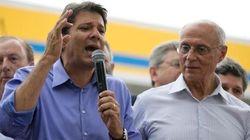 Os políticos mais pop do PT vão trabalhar juntos em São