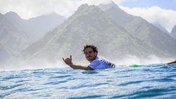 Morre surfista Ricardinho baleado por policial em