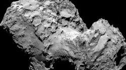 Depois de dez anos, sonda espacial Rosetta e cometa Churyumov se encontram no