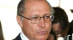 Alckmin nega problemas e põe preço para 'resolver tudo': R$ 3,5