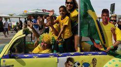 Feriados em série do Brasil durante a Copa impressionam