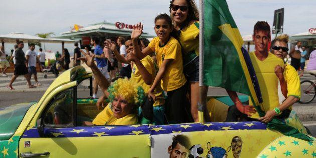 Agência internacional de notícias fala sobre os feriados do Brasil durante a