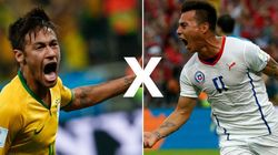 Dica sobre o próximo desafio do Brasil: é