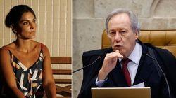 Presidente do STF faz coro à agente condenada: 'Juiz é um homem