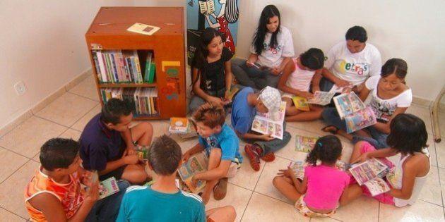Mais de 3 mil famílias da zona rural da Bahia receberão livros do Programa Arca das