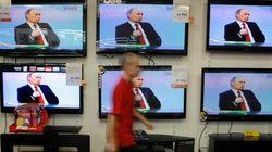 Sai CNN, entra Sputnik. Rússia 'revoluciona' mídia no