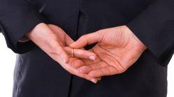 Infidelidade masculina pode fazer bem ao casamento, dizem