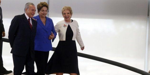 Depois de desagradar Dilma Rousseff na eleição, Marta Suplicy deixa o Ministério da Cultura e mira prefeitura...