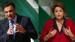 Eleições 2014: Dilma, Aécio e Campos dividem 99% dos R$ 22 mi doados até