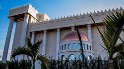 Templo de Salomão deve ser fechado, recomenda o Ministério Público de