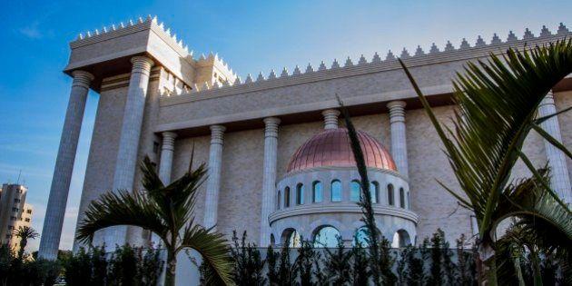 Ministério Público de São Paulo recomenda fechamento do Templo de
