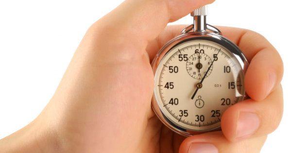 13 maneiras de melhorar a sua saúde em um minuto ou