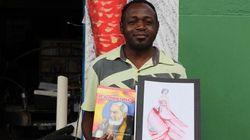 Marcelinho, morador de rua: 'eu leio uma média de 12 livros por