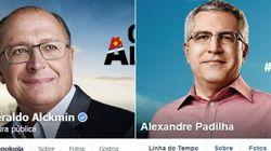 Justiça deve evitar interferência no Facebook durante campanha