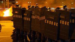 Quase 200 jornalistas foram alvo de violência em protestos no Brasil em 13