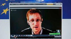 Snowden consegue permissão para ficar mais três anos na