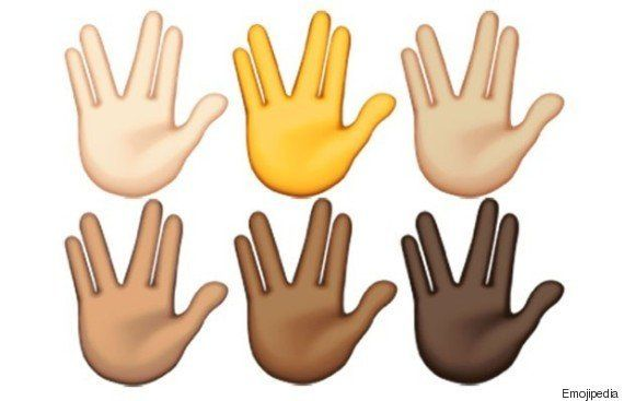 Apple terá emoji do Spock de Star
