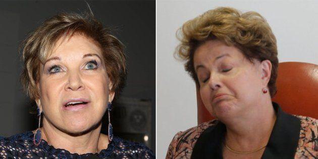 Demissão de Marta Suplicy revela insatisfação com rumos de Dilma Rousseff na economia e ferida aberta...