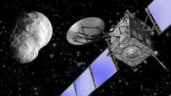 Módulo da Rosetta vai tentar pousar em cometa -- e a operação tem tudo pra dar