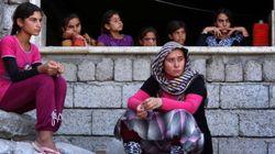 Para socorrer curdos, EUA bombardeiam forças do Estado Islâmico, diz NYT; Pentágono