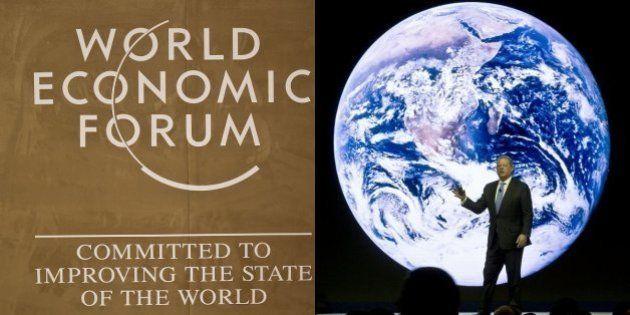 Fórum Econômico Mundial começa nesta quarta (21); entenda o que está em