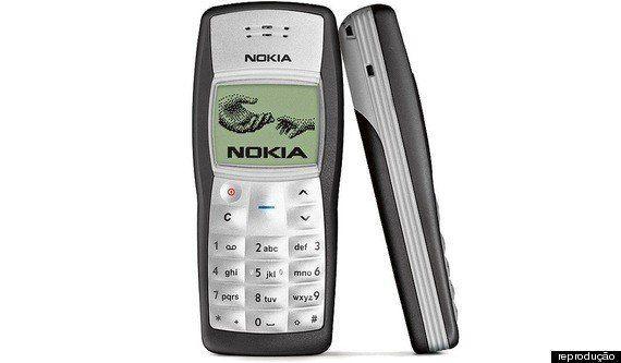 6 motivos para sentir saudades do Nokia