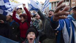 Os uruguaios não param de falar sobre um
