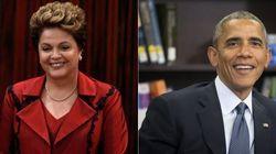 Encontro marcado: Dilma e Obama devem se ver na próxima