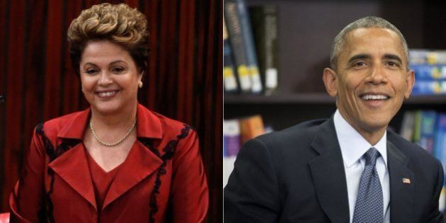 Dilma encontra-se com Obama na sexta-feira, na Cidade do Panamá; encontro marca reaproximação dos dois