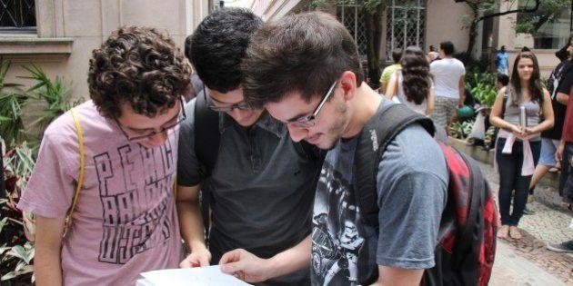 Enem 2014: gabarito oficial do exame é divulgado pelo
