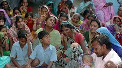 Onze indianas morrem durante campanha de
