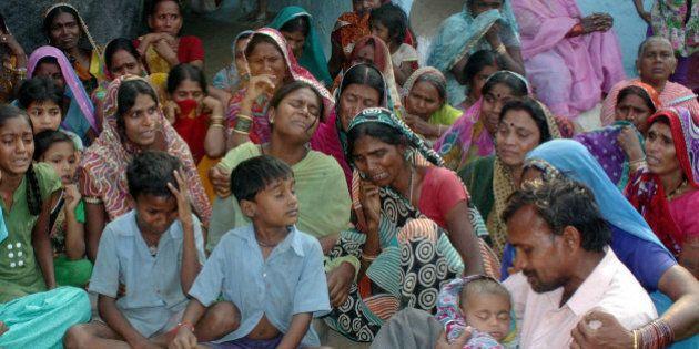 Onze indianas morrem durante campanha de esterilização; médicos fizeram 83 cirurgias em seis