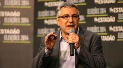 Longe de Alckmin nas pesquisas, Padilha dispara: