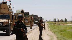 Iraque: Bem-vindos de volta, Estados