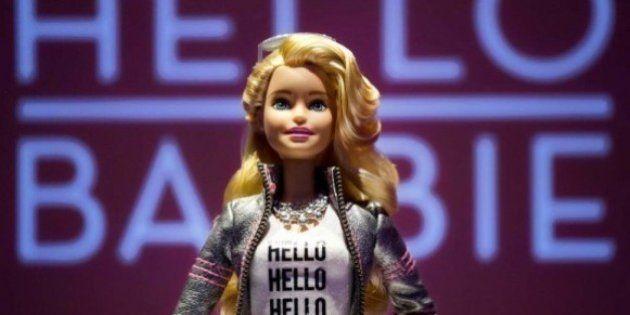 Hello Barbie: evolução ou invasão de
