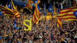 Espanha vai processar presidente da Catalunha por