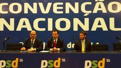 Mais um partido confirma apoio à reeleição de Dilma