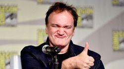 Que personagem de Quentin Tarantino é