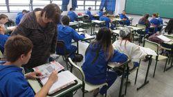 ESTUDO: chamar a atenção de aluno consome 20% das aulas no