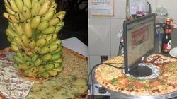 23 momentos em que a pizzaria BatePapo foi loooooooonge
