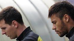 Neymar ou Messi: só um deles será deus nesta