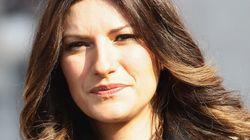 Laura Pausini dá puxão de orelha na imprensa: