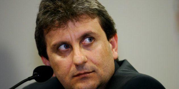 Acordo prevê que doleiro Alberto Youssef ficará preso por cinco anos no